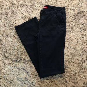 Unionbay Black Bootcut Jeans
